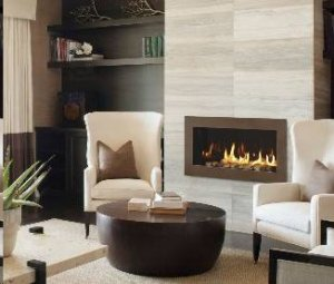 Cosmo 32 Gas Fireplace