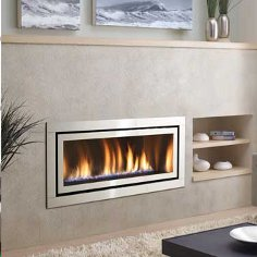 HZ54E Horizon Gas Fireplace