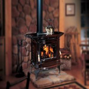 Hampton H300 Wood Stove