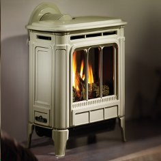 H27 Hampton Gas Burning Stove