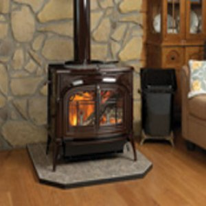 Vermont Castings Encore Flex Burn Wood Stove