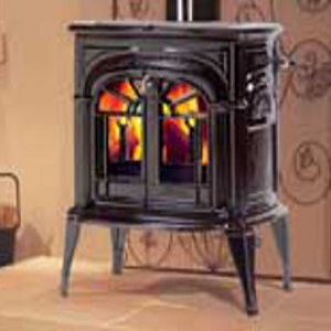 Vermont Castings Intrepid II Wood Stove