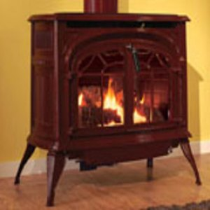 Radiance Gas Stove