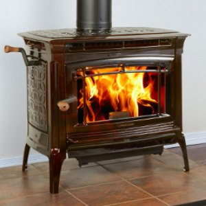 Manchester Wood Stove