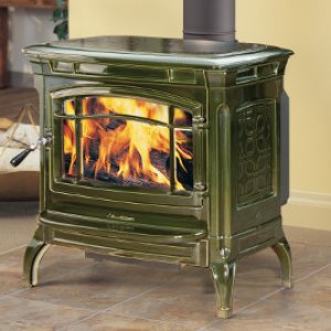 Shelburne Wood Stove