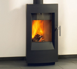 Tula Wood Stove