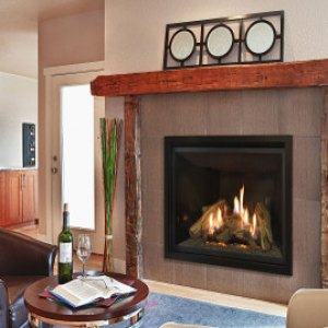 Kozy Heat Carlton 39 Gas Fireplace