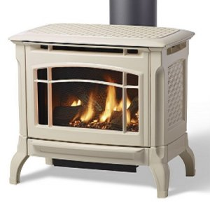 Stowe 8323 Gas Stove