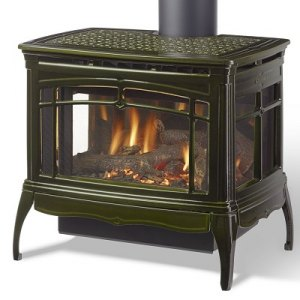 Waitsfield DX 8770 Gas Stove