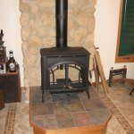Gas, Wood, Pellet Stoves