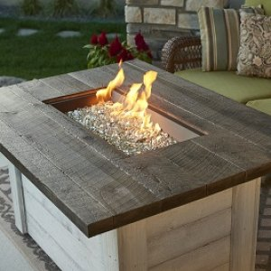 Alcott Fire Table