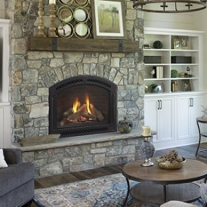 Cerona Gas Fireplace