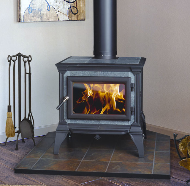 BRAND NEW Hearthstone Castleton Wood Stove