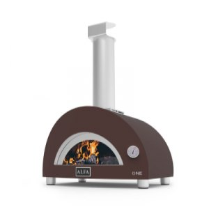 One - Portable Wood-Fired Oven