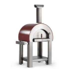 5 Minuti Compact wood-burning oven
