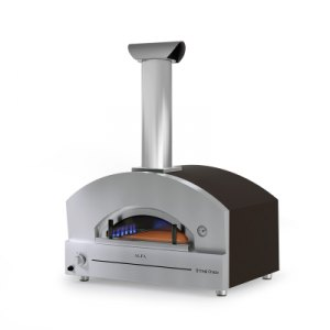 Gas Stone Ovens