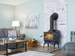 Regency Cascade F1150 Wood Stove