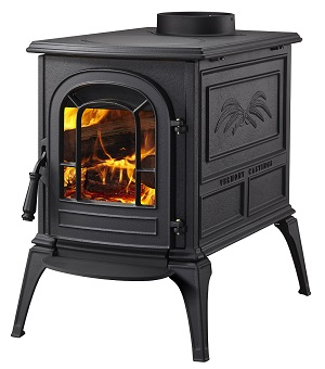 Brand New Vermont Castings Aspen wood stove