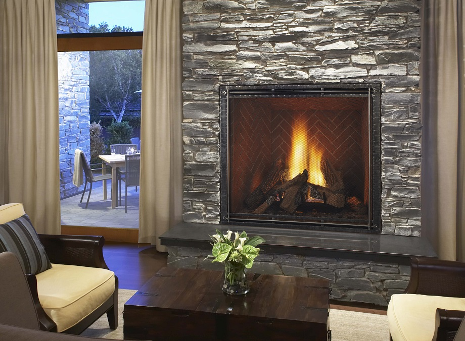 Fireplace Design heat and glo fireplaces : La Crosse Fireplace Company