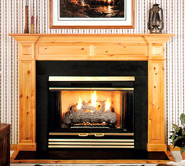 Products Wood Fireplaces La Crosse Fireplace pany